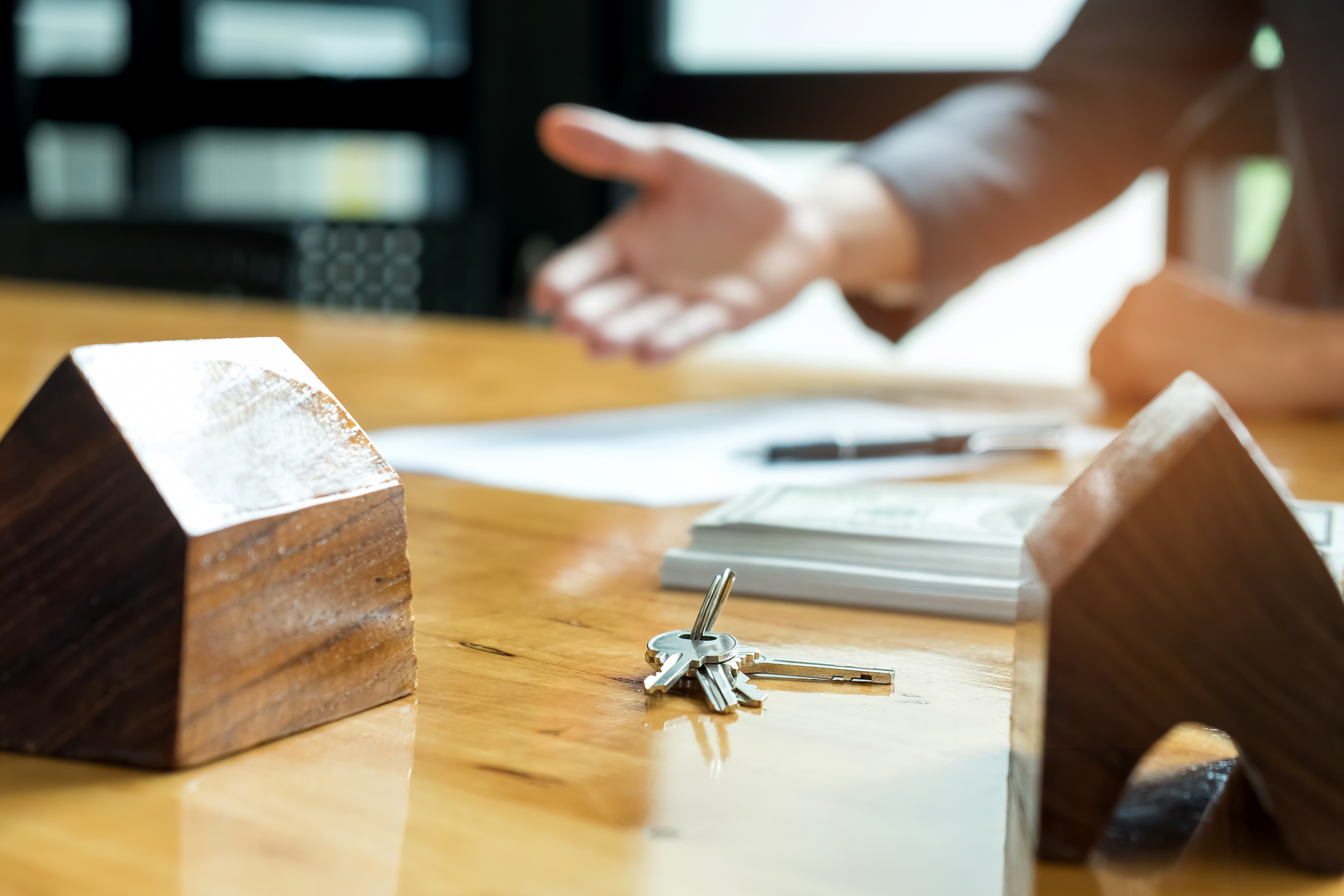 How to Attract a Higher Selling Price for Your Newly Listed Home