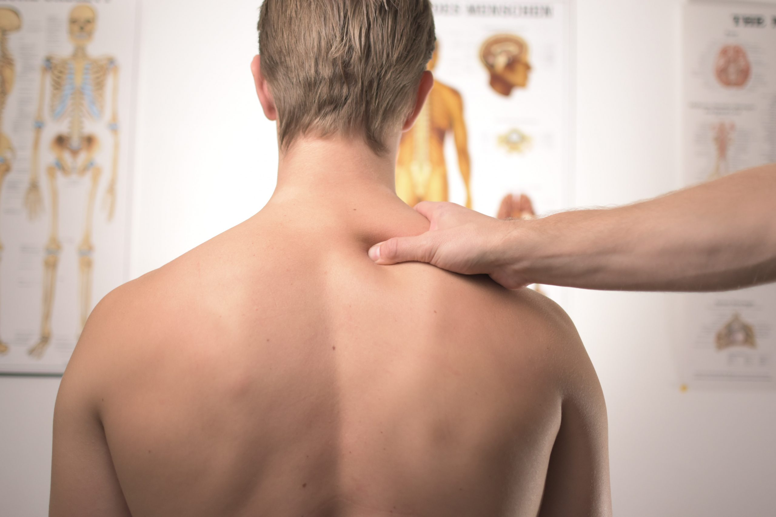 5 Benefits of Regular Chiropractic Care