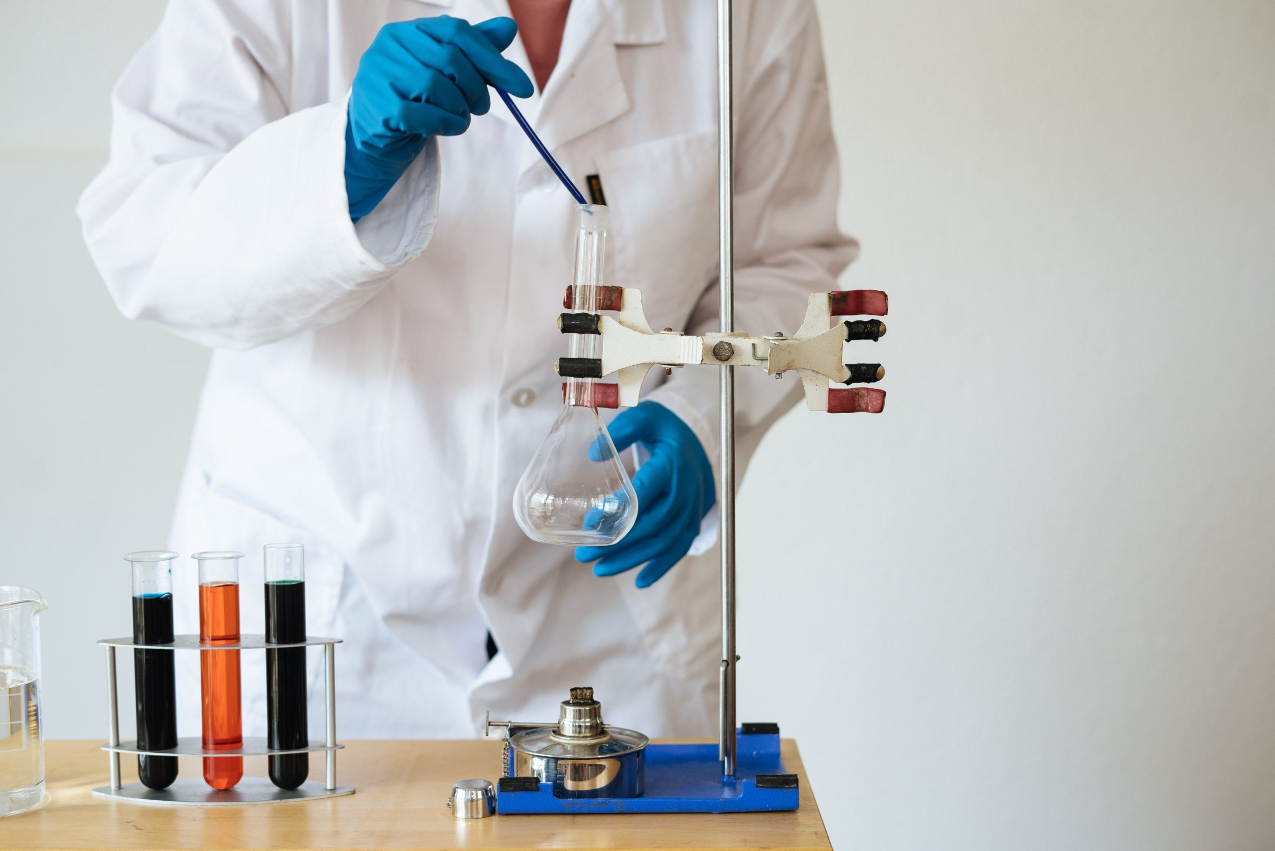 3 Steps to Reduce the Environmental Impact of Clinical Laboratories